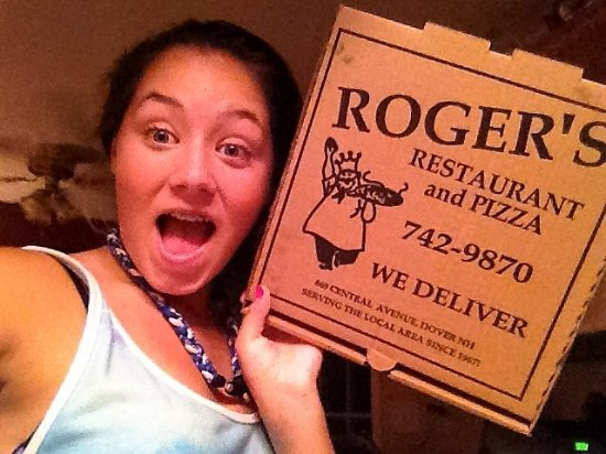 Dover, NH: ROGER'S, since 1967!