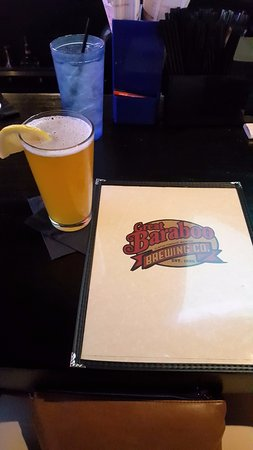 Great Baraboo Brewing Co. : Great Baraboo's own Summer Ale