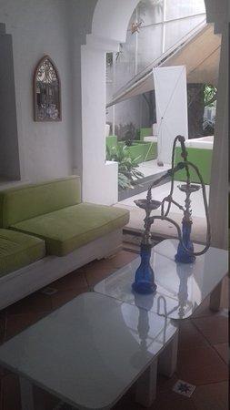 Santorini Hotel & Resort: 20170720_092836_large.jpg