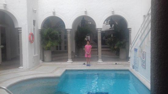 Santorini Hotel & Resort: 20170720_092642_large.jpg