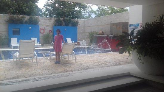 Santorini Hotel & Resort: 20170720_092546_large.jpg