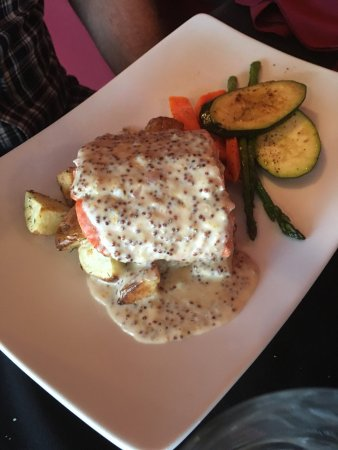 Seafood Restaurants Parksville