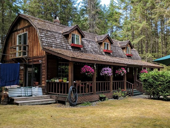 Cedar Song B&B and Cottage