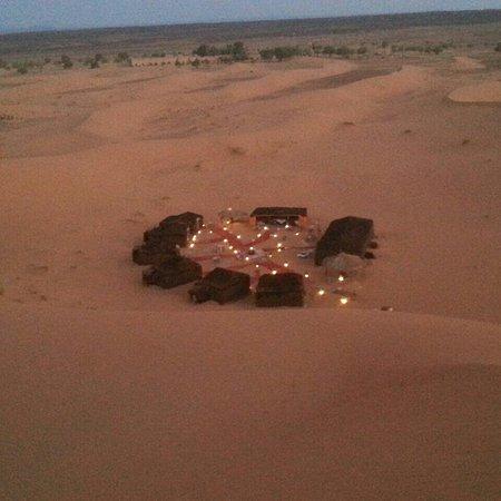 voyage tours maroc