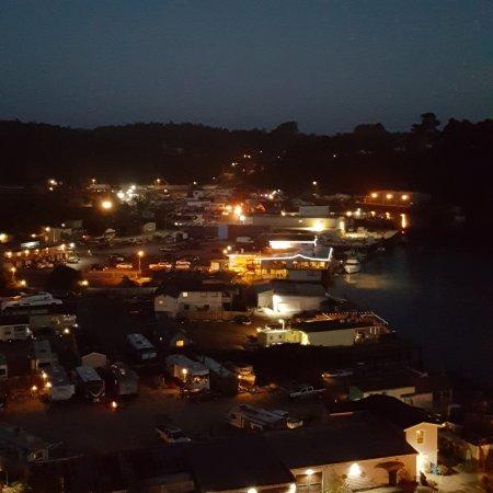 Foto de Harbor Lite Lodge