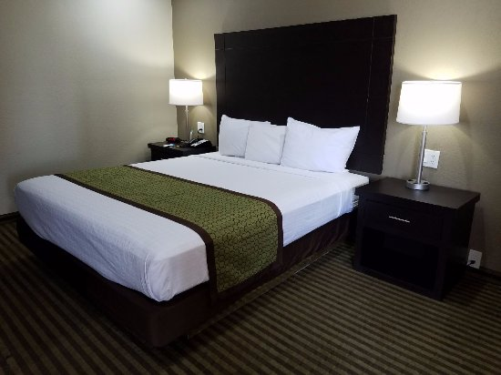 El Centro, CA: Single King Room