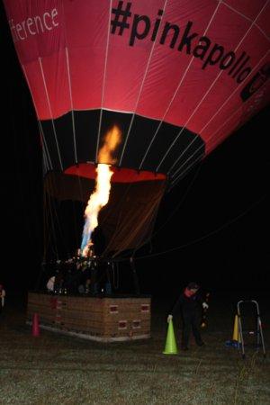 Go Ballooning Gold Coast