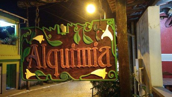 Sana, RJ: Alquimia