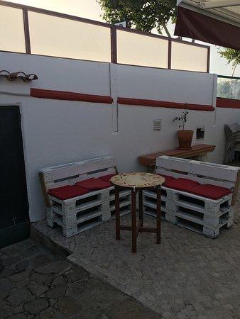 Alenquer, Portugal: Restaurante a Prensa