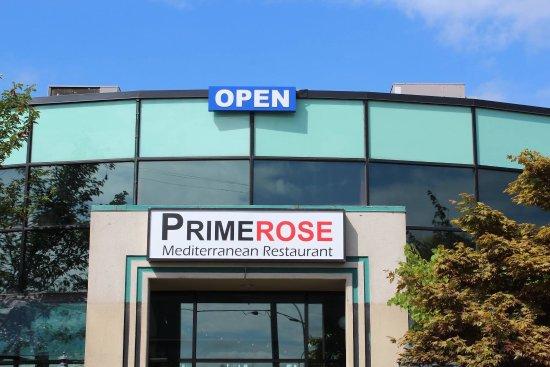 Ladner, Canada: Front Entrance