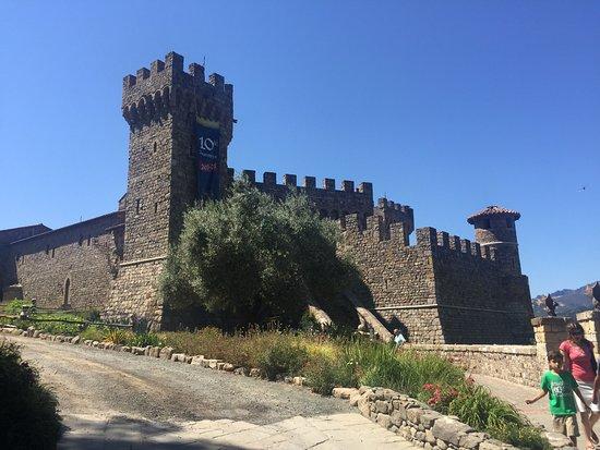Castello di Amorosa : photo0.jpg