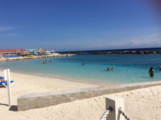 Sunscape Curacao Resort Spa & Casino: Great staff great place