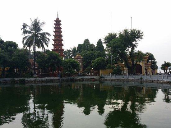 Hotell Ha Giang