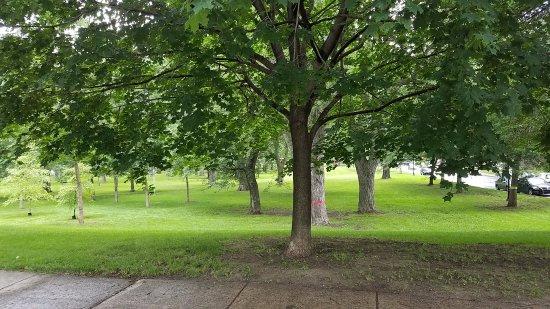 Marguerite Bourgeoys Park