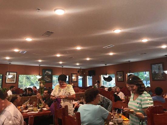 La Hacienda Mexican Restaurant Little Rock Ar