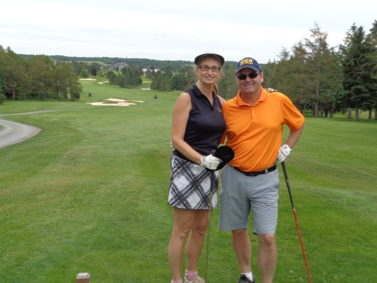 Brudenell River Golf Course: Brdenell River Course- - - a great course to play