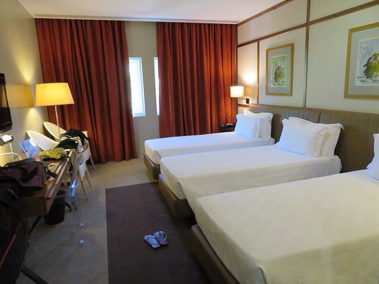 Foto de Hotel de Guimaraes