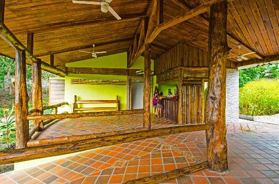 Rincon de La Vieja, Kosta Rika: Nuestra Recepción/Our Reception