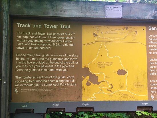 Algonquin Provincial Park, Canadá: photo0.jpg