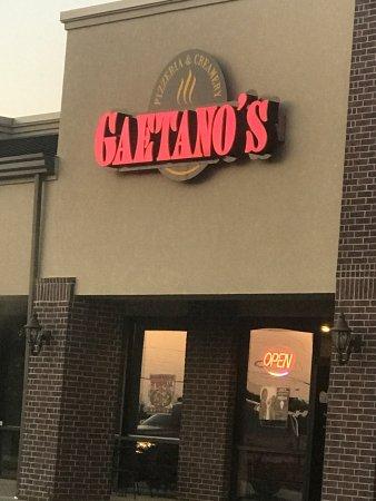 Gaetano's Pizzeria & Creamery