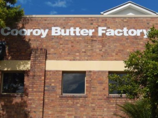The Cooroy Butter Factory Arts Centre