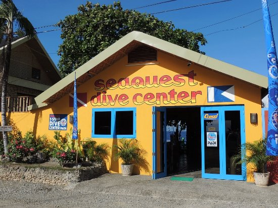 ‪Seaquest Dive Center‬