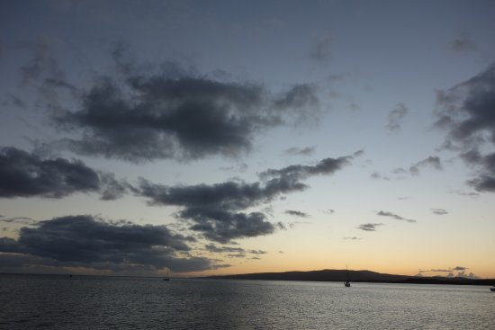 Molokai Harbor Foto