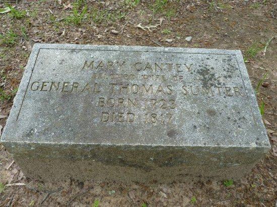 Sumter, SC: grave