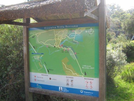 Villa Serrana: мини-отели