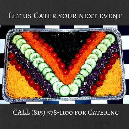 Lakemoor, IL: Call for catering