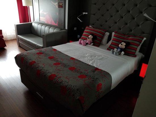 Hotel Plaza Quebec: 20170701_153746_large.jpg