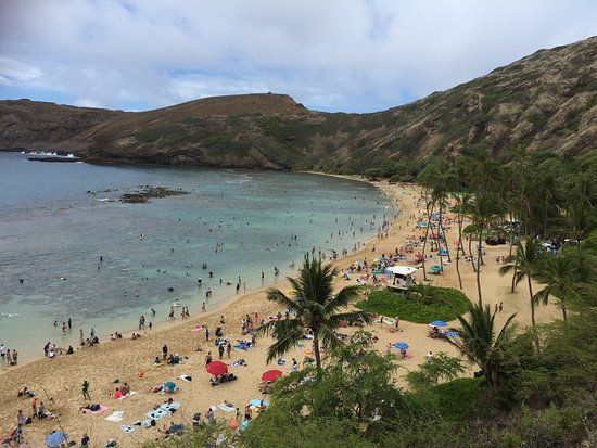 Hanauma Bay Nature Preserve: photo0.jpg