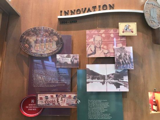 Golden, Colorado: History