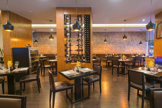 Dining Room Restaurant Ho Chi Minh Ville
