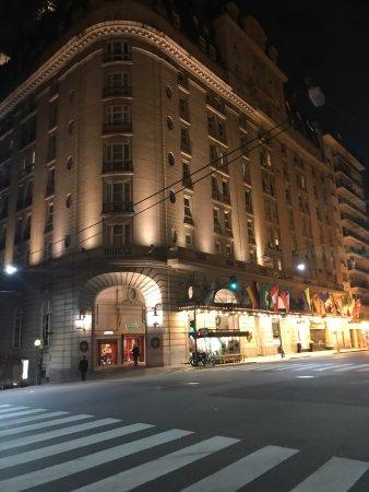 Alvear Palace Hotel: Alvear Hotel! El mejor de Buenos Aires
