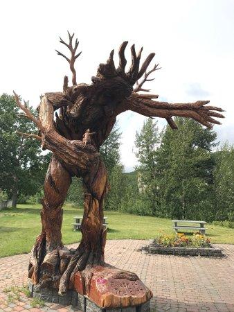 Chetwynd, Kanada: photo1.jpg