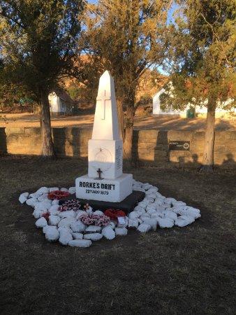 Rorke's Drift, جنوب أفريقيا: photo0.jpg