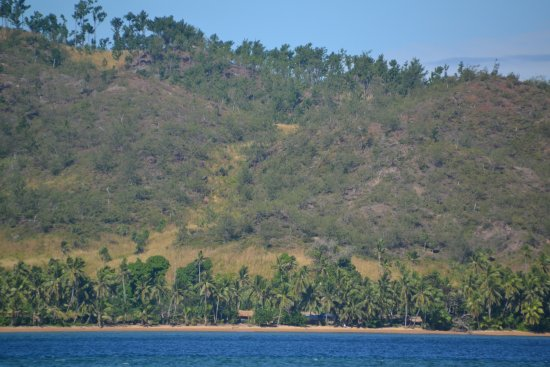 Yasawa Islands Foto