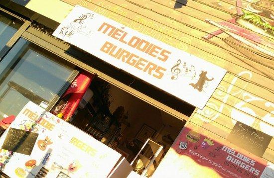 m lodies burgers marseille restaurant avis num ro de t l phone photos tripadvisor. Black Bedroom Furniture Sets. Home Design Ideas