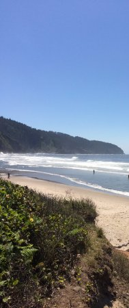 Cape Lookout State Park: Cape Lookout beach