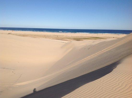 Port Stephens, Australien: Amazing views