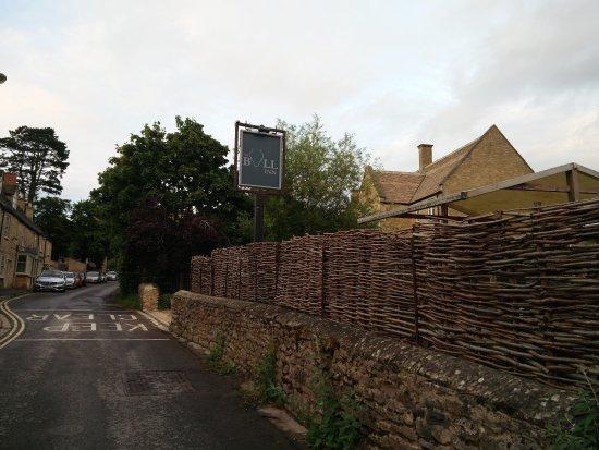 Charlbury, UK: IMG_20170716_205041_large.jpg