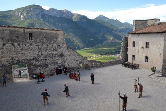 Besenello, Italien: Duelli