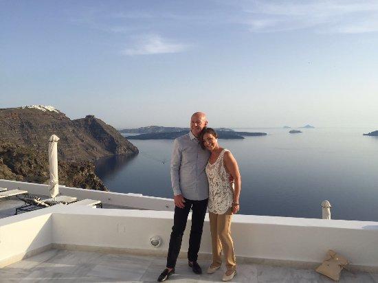 ซาน อันโตนิโอ สวีทส์: Stunning views