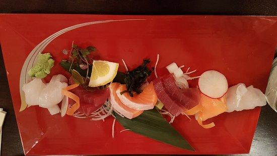 Kappa Japanese Restaurant: 20170706_191215_large.jpg