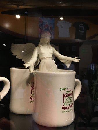 Capitola, CA: Souvenirs