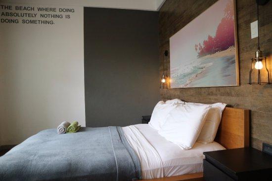 LuxeView Hotel ภาพถ่าย