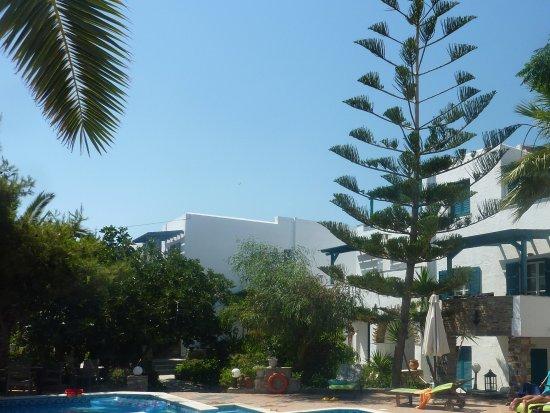 Zdjęcie Ioanna Studios and Apartments