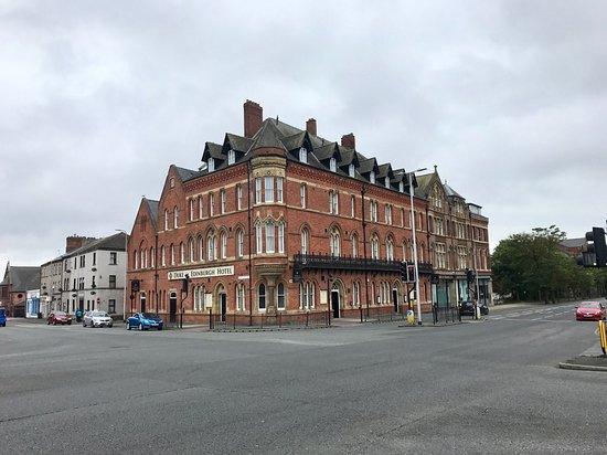 Barrow-in-Furness, UK: photo0.jpg