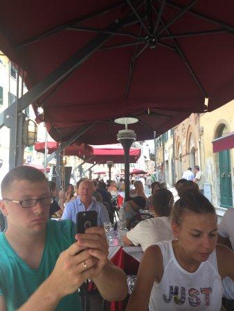 منطقة بيسا, إيطاليا: ...